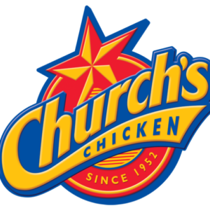 churchs chicken logo