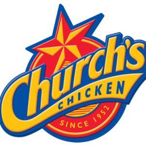 churchs chicken logo